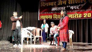 सरोगेसी पर नुक्कड़ नाटक, surrogacy street play in hindi, short street play on surrogacy, सरोगेसी नुक्कड़ नाटक